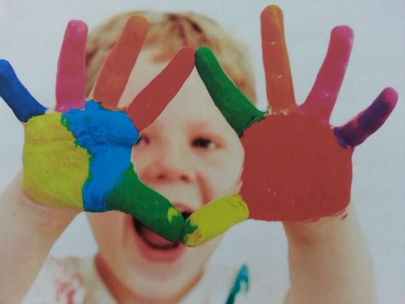 Remanufactured Boy's Hands