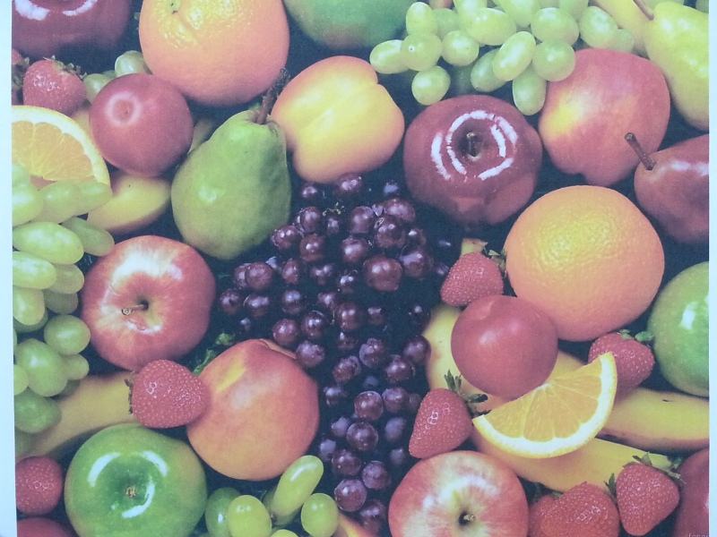 OEM Fruits
