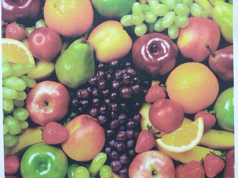 Remanufactured Fruits