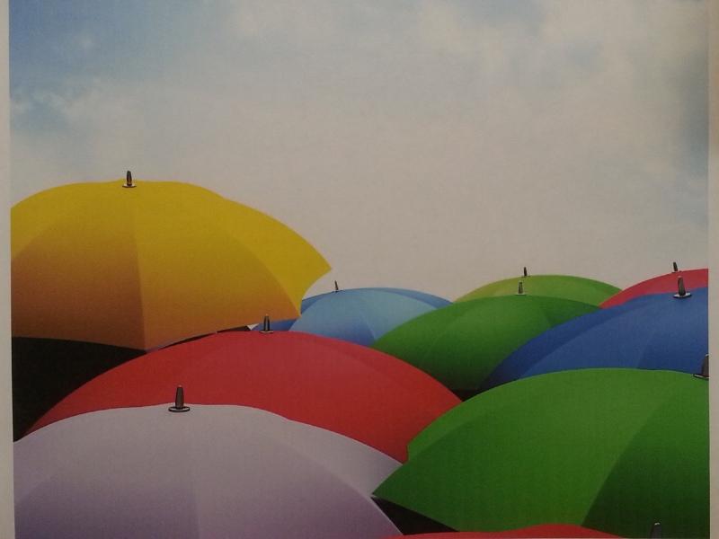 OEM Umbrellas