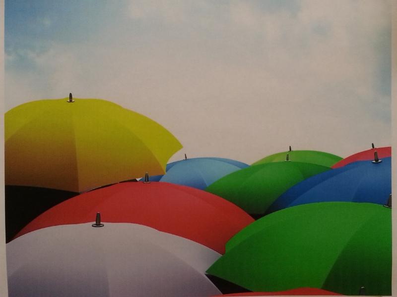 Remanufactured Umbrellas